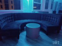 The Loft Adelaide CBD Venue Hire Bar Lounge Club Functions Event Space Catering from 10 to 400 people