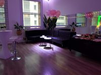 The Main Loft Adelaide Venue Functions Event Space